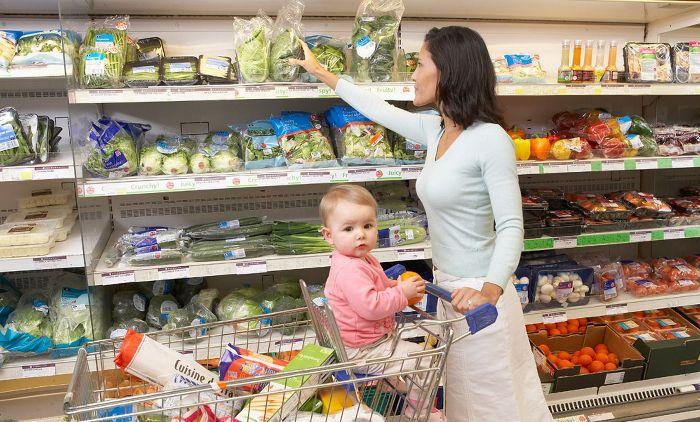 Savoir acheter vos aliments