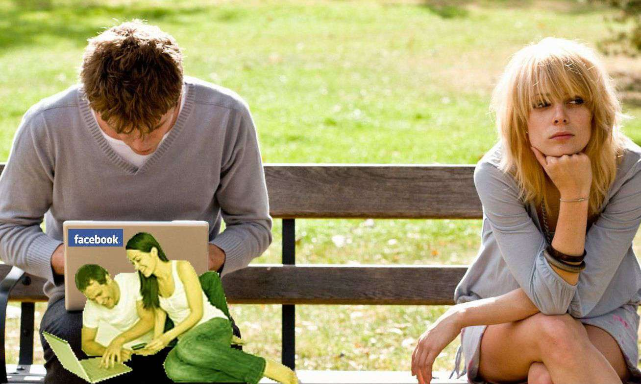 Nos relations à l'ère des réseaux sociaux