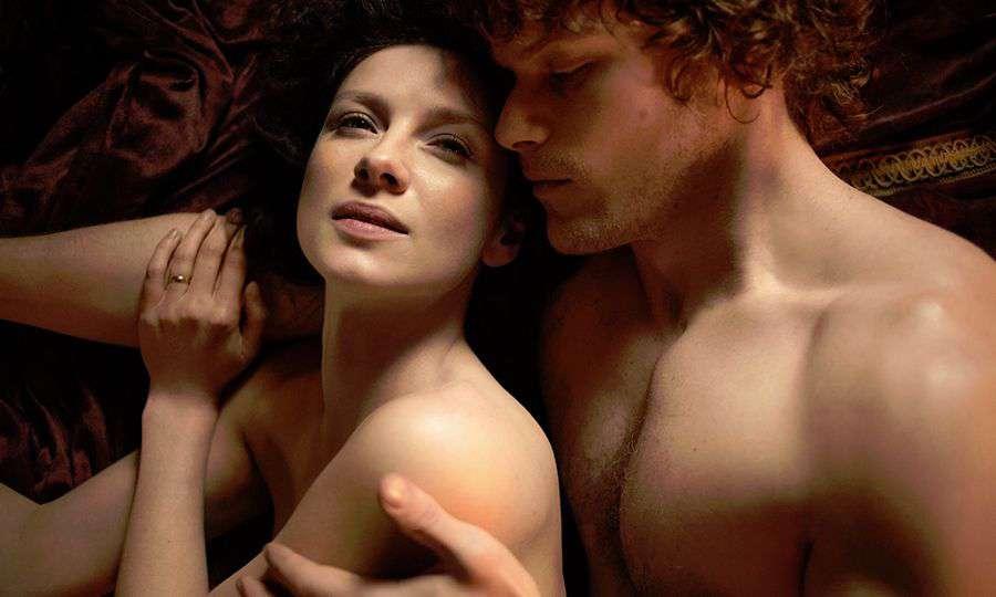 « Outlander » : femmes fortes qui aiment les hommes