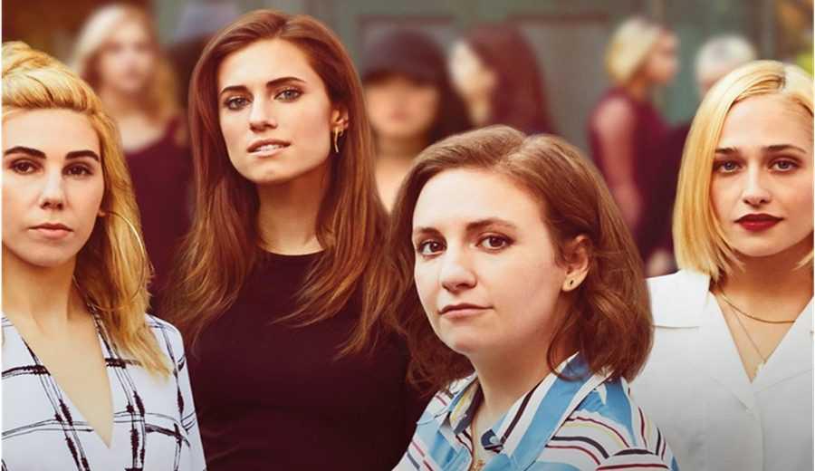 Série Girls : 4 filles désenchantées à New York