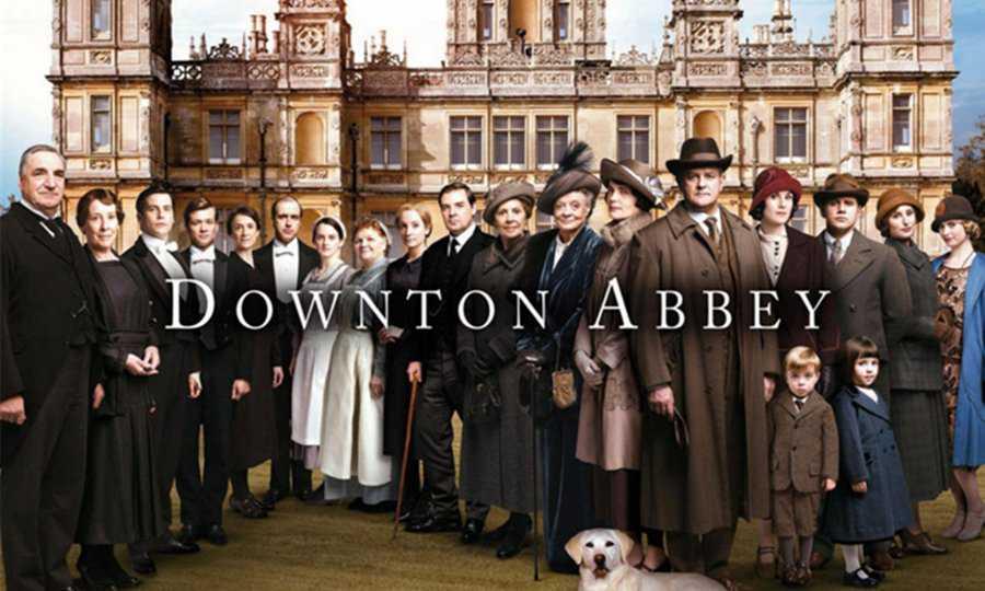Downton Abbey ; une douleur nommée progrès