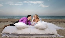 mariage-plage-couple-noce