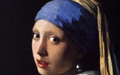 vermeer la jeune fille a la perle